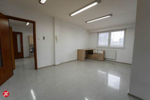 Kancelársky priestor 34m2 – Hospodárska ulica Trnava
