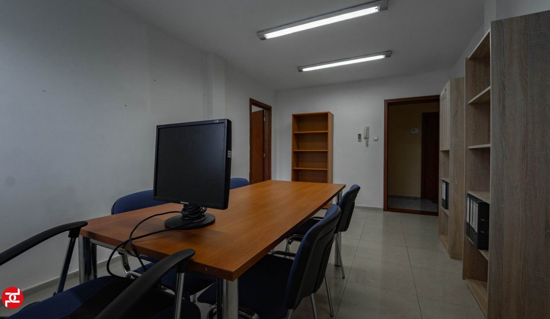 Kancelársky priestor 34m2 – Hospodárska ulica Trnava (7)