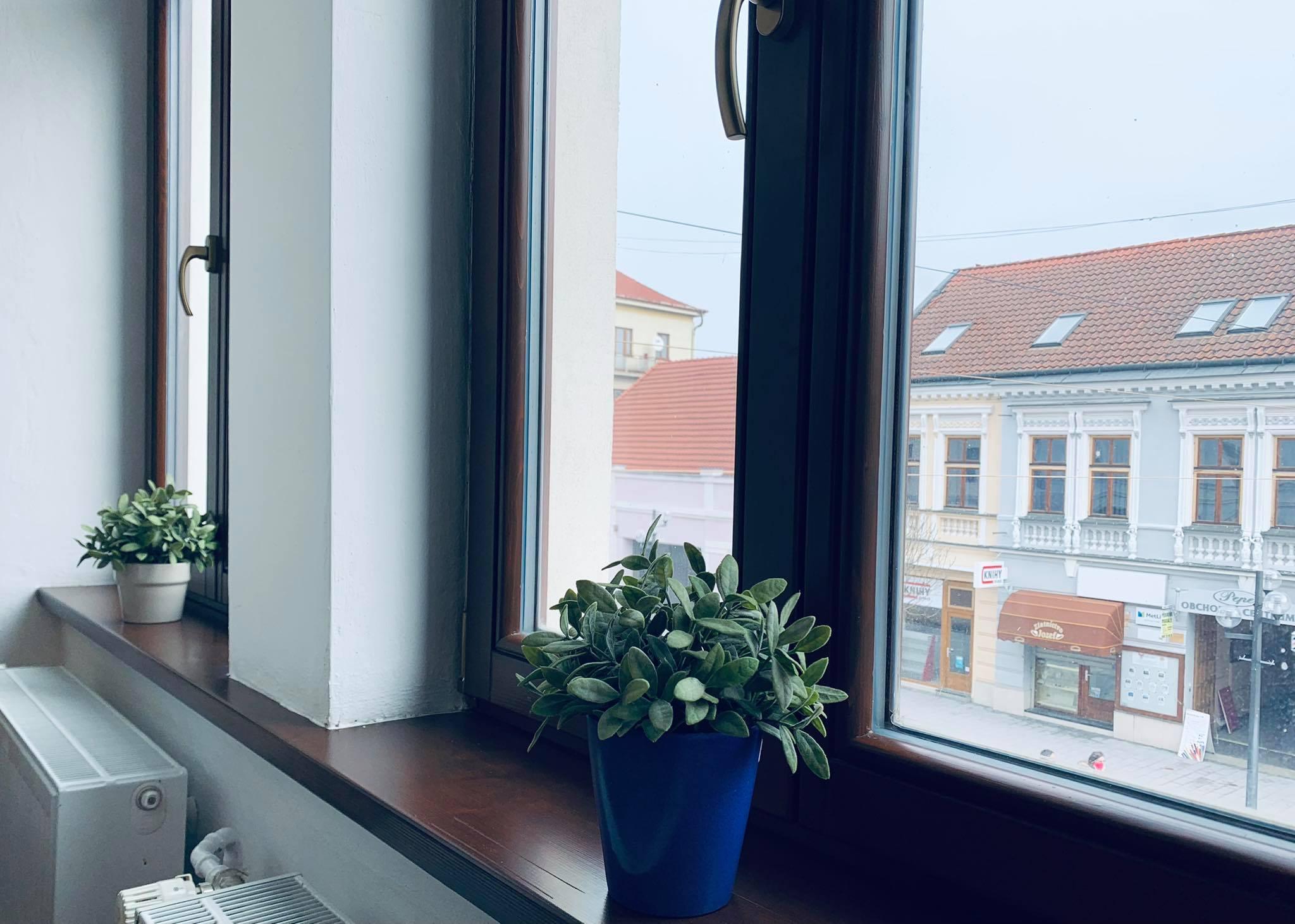Kancelársky priestor/90m2/ v centre Trnavy na PRENÁJOM!