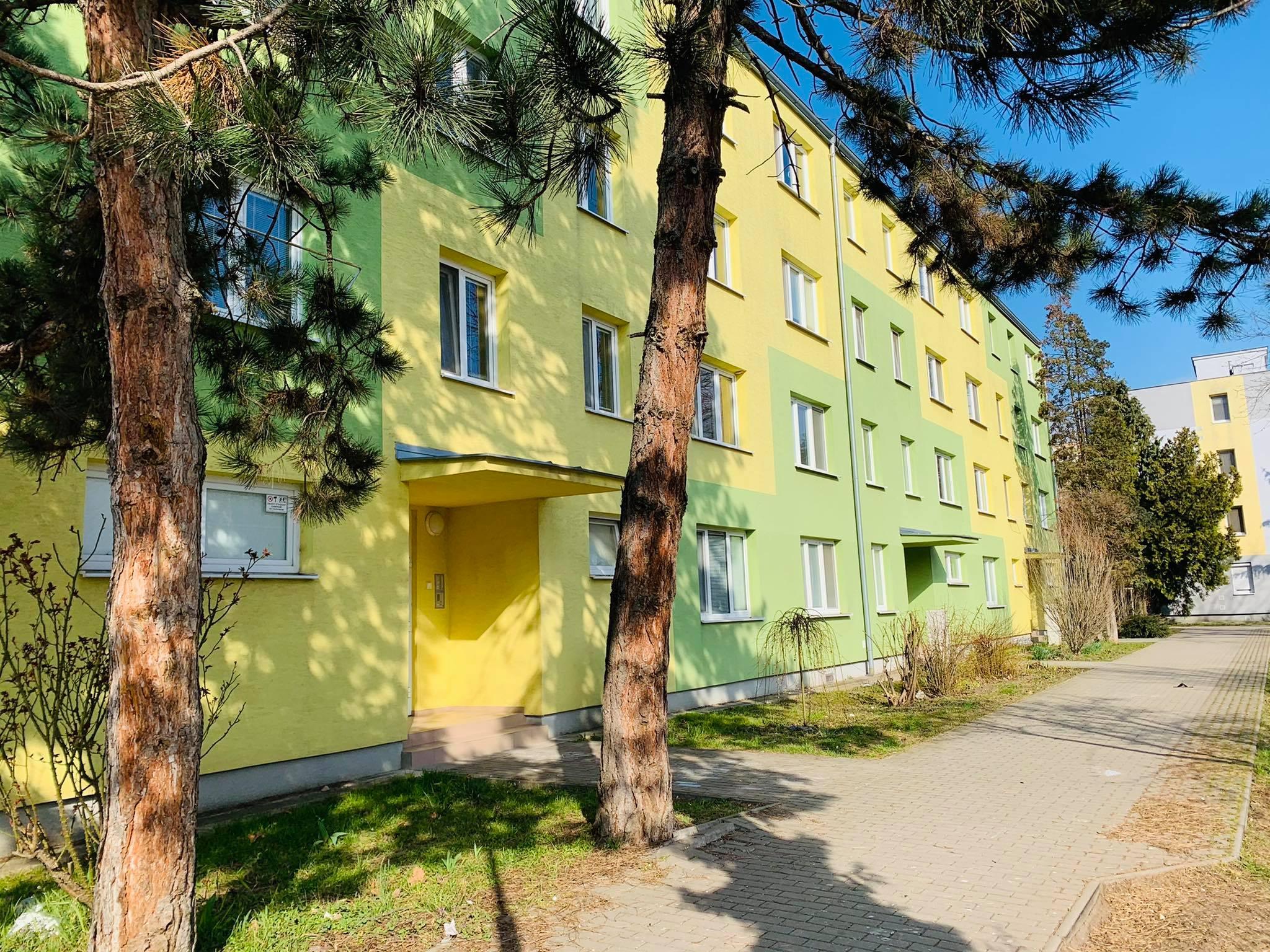 PREDAJ/4-izbový byt/ul. Špačinska/Trnava