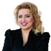 Ing. Ingrid Naďová