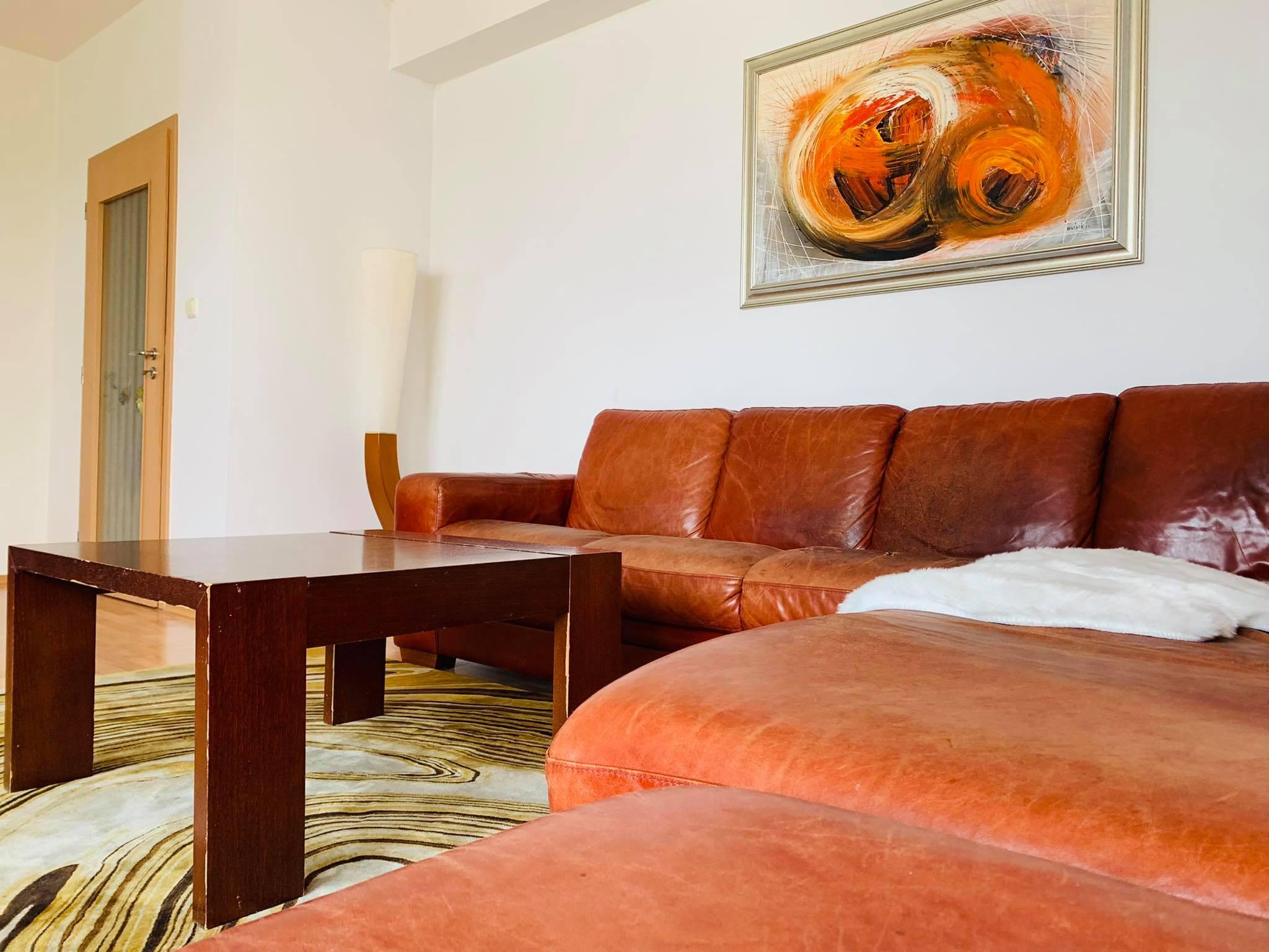 | Veľký 3-iz. byt 90,11 m² | Balkón 11,80 m² | Garáž + par.státie | Biely Kostol iba 5 km od Trnavy
